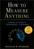 How to Measure Anything, 2/e : Finding the Value...